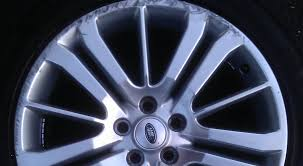 they appear when wheels have contact with any kerbs or islands repairing kerb damage makes a big difference to a vehicle s appearance and increases its