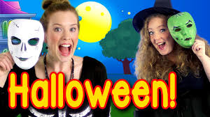 <b>Halloween</b> Peek a Boo Party - <b>Kids Halloween</b> Song - YouTube