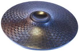 Large Silver Decorative Bowl Black Decorative Bowl Gottaketchup 89