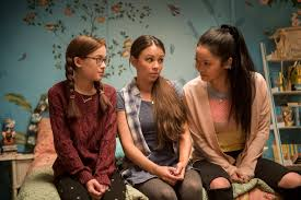 To all the boys i've loved before is a witty, sweet teen romance. Quotes From To All The Boys I Ve Loved Before And To All The Boys P S I Still Love You