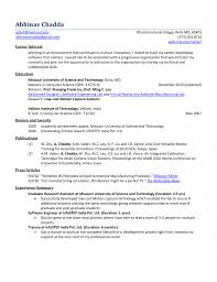 Inspiration Great Student Resume Samples With Great Resume