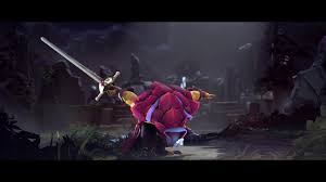 dota 2 shows two new heroes in dueling fates trailer feed4gamers