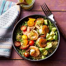 Recipes that use healthy, wholesome, delicious, natural cholesterol lowering foods. High Cholesterol Diet Plan Eatingwell