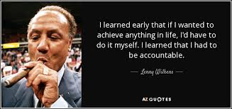 1992 Dream Team Quotes Best of 24 Lenny Wilkens Quotes QuotePrism