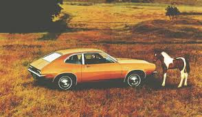 Misunderstood cars: The Ford Pinto | Hemmings Daily