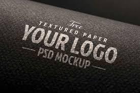 Free Logo Mockup 57 Best Free Logo Mockups Templates 2019 Colorlib