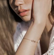 Maya Brenner Designs Love Bracelet In White Mayabrenner Hashtag On Twitter