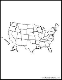 North America Map Coloring Page North Coloring Page Outline Map Of