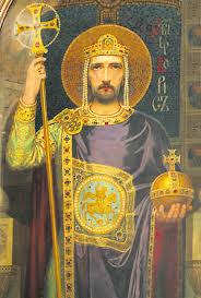 images?q=tbn:ANd9GcRDnpAg_a-wk0FHGOJRodchGYhErL77R-xHkh94q1Q9olYIjE5lqg Всемирното Православие - БЛАГОВЕРНИ БОРИС-МИХАИЛ, ЦАР БЪЛГАРСКИ