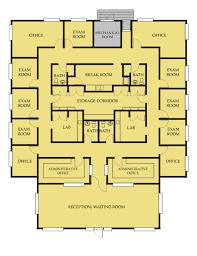 choosing medical office floor plans16 choosing