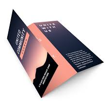 Brochures How Much Does It Cost To Print Brochures