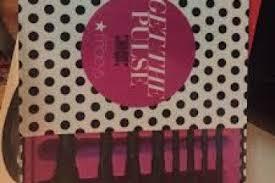 macy s makeup brush set anna