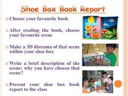 Cereal Box Book Report Ideas Middle School Oral For – Ukcheer ...