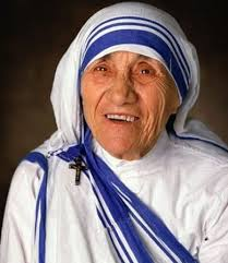 mother teresa quotes in hindi मदर टेरेसा के  mother teresa