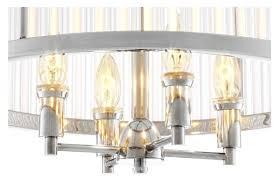 Casa Padrino Luxus Kronleuchter Silber 52 X H 74 Cm Designer Wohnzimmer Möbel