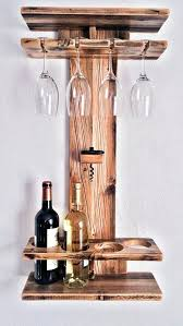 full size of wooden outdoor wine glass holder nz wood dimensions rustic rack shelf bottle stemware