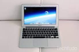 MacBook Air não liga: veja possíveis causas e como resolver | Notebooks