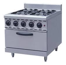 Gas Kitchen Appliances Kitchen Extraordinary Black Free Stand Gas Vs Electric Stove As