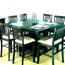 round dining table and 8 chairs oak round dining table for 8 oak round dining table