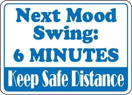Mood Swing Funny Quotes. QuotesGram via Relatably.com