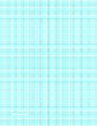 Printable Graph Paper A4 Graph Paper