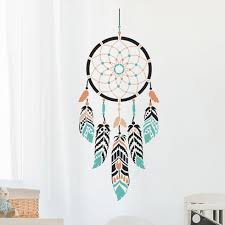Dream CatchersCom Dream Catcher stencil for nursery walls beautiful Dreamcatcher 65