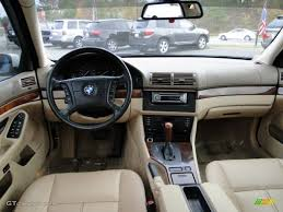 Coupe Series 2001 bmw 530i interior : 2001 BMW 5 Series 530i Sedan Dashboard Photos   GTCarLot.com