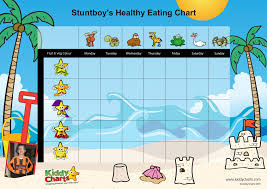 Childrens Sticker Chart Free Free Reward Charts For Kids Only On Kiddycharts Kiddycharts