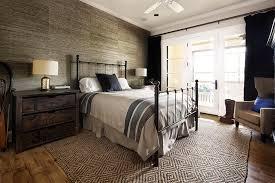 Rustic Modern Bedroom Ideas Interesting Decorating