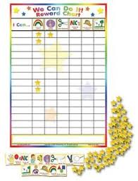 Details About Preschool Class Milestones Chart Incentive Reward Job Potty Chart 15 Kids