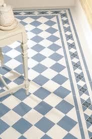 Nice Bathroom Floor Tile Gallery Victorian Tiles Dover White Blue