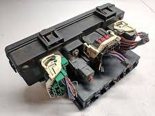 jeep compass engine computers 2007 jeep patriot caliber compass fuse box power relay p04692207ag tipm bcm a