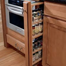 Create Functional Storage Space Behind Your Decorative Panels With