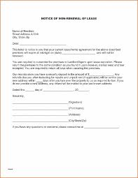 tenant renewal letter lease agreement fresh lease agreement extension addendum lease