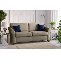 M S Large Abbey Sofa