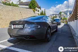 Aston Martin Db9 2013 29 November 2020 Autogespot