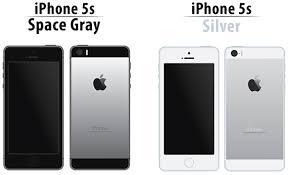 iphone 5s silver and black. iphone 5s silver and black