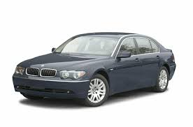 BMW Convertible 2004 bmw 750 : 2004 BMW 745 Specs and Prices