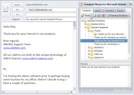 Phone Message Template For Outlook 2010 Excel Com Add Ins Outlook Plugins Addins Developed With