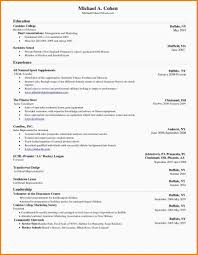 Microsoft Resume Templates Free Resume Templates For Word 650 839 Microsoft Word