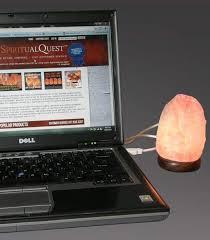 Himalayan Salt Lamps Wholesale New USB Salt Lamp Wholesale Spiritual Quest