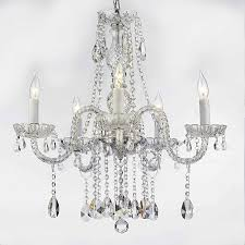 full size of lighting gorgeous the gallery crystal chandelier 15 lamp parts shades home depot s