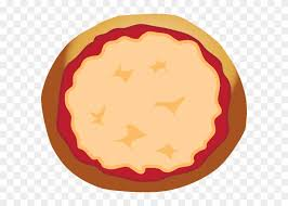 cheese pizza clipart. Perfect Pizza Cheese Pizza Clipart Plain Clip Art At Clker  Png  And F