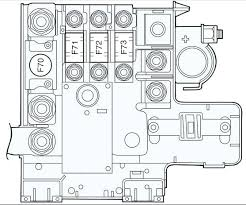 2008 range rover sport fuse box location diagram romeo spider auto