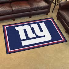 ny giants rug 10