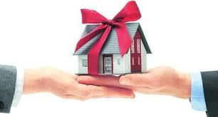 Можно ли подарить квартиру родственнику должнику банка