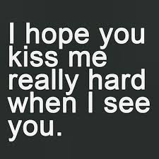 Kiss Quotes Cool 48 Tumblr Kissing Quotes Pelfusion