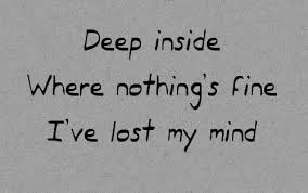 Depressed Quotes Beauteous 48 Depressing Quotes And Sayings About Life And Love
