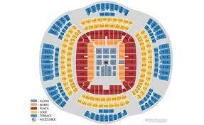 Wrestlemania 30 Seating Chart 411mania