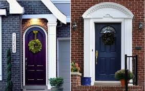 Front Entrance Doors Ideas